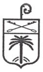 Westvleteren vapensköld