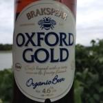 2,5 Brakspear, Oxford Gold