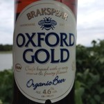 2,5 Brakspear, Oxford Gold