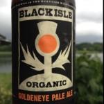 3 Black Isle, Goldeneye Pale Ale