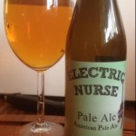 3 Electric Nurse, Pale Ale
