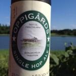 3 Oppigårds Bryggeri, Single Hop Ale