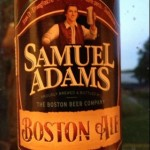 3 Samuel Adams Boston Ale