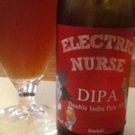 3,5 Electric Nurse, DIPA