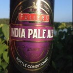 3,5 Fuller's IPA