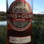 3,5 Innis & Gunn, Original Oak Aged Beer
