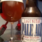 3,5 Lagunitas Brewing Company, New Dogtown Pale Ale