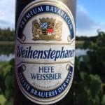 3,5 Weihenstephaner Hefeweissbier