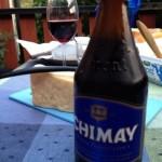 4 Chimay Bleu 2