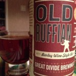 4 Great Divide Brewing Co, Old Ruffian