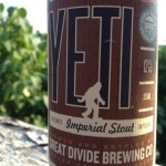 4 Great Divide Brewing, Yeti