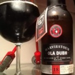 4 Harviestoun Brewery, Ola Dubh 18 year Special Reserve