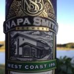 4 Napa Smith Brewery, West Coast IPA