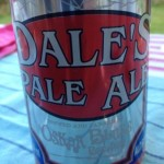 4 Oscar Blues Brewery, Dale's Pale Ale
