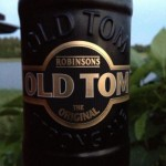 4 Robinsons Old Tom