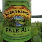 4 Sierra Nevada Pale Ale