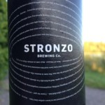 4 Stronzo Brewing, Swagger Juze