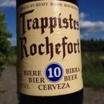 4,5 Trappistes Rochefort 10