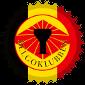 Belgoklubben, logo