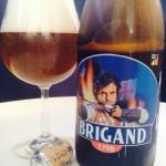Belgoklubben, höst 2014, Brigand Brouwerij Van Honsebrouck (Castle Brewery)