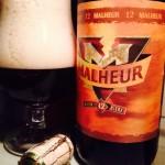 Belgoklubben, höst 2014, Malheur 12° Brouwerij Malheur