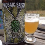 13. Anchorage Mosaic Saison