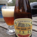 16. Anchor IPA
