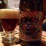 21. 3 Floyds Boogoop (Grand Marnier Edition)