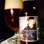 8. Founders Curmudgeon Old Ale