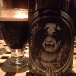 9. Jester King Black Metal Farmhouse Imperial Stout